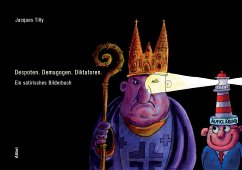 Despoten - Demagogen - Diktatoren