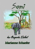 Sami der fliegende Elefant (eBook, ePUB)