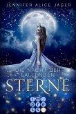 Die Nacht der fallenden Sterne (eBook, ePUB)