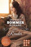 Impress Reader Sommer 2018: Sommerromane zum Verlieben! (eBook, ePUB)