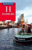Baedeker Reiseführer Hamburg (eBook, ePUB)