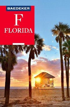 Baedeker Reiseführer Florida (eBook, ePUB) - Helmhausen, Ole; Linde, Helmut