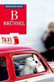 Baedeker Reiseführer Brüssel (eBook, ePUB)