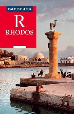 Baedeker Reiseführer Rhodos (eBook, ePUB) - Bötig, Klaus