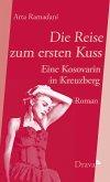 Die Reise zum ersten Kuss (eBook, ePUB)