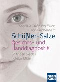 Schüßler-Salze - Gesichts- und Handdiagnostik (eBook, ePUB)