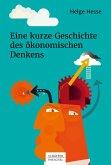 Eine kurze Geschichte des ökonomischen Denkens (eBook, PDF)