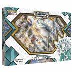 Pokémon Shiny Zygarde GX Box