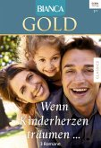 Happy End für drei / Bianca Gold Bd.45 (eBook, ePUB)