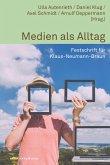 Medien als Alltag (eBook, PDF)