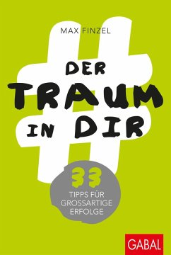 Der Traum in dir (eBook, PDF) - Finzel, Max