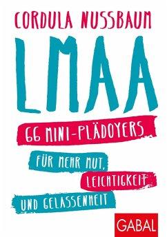 LMAA (eBook, ePUB) - Nussbaum, Cordula