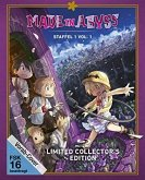 Made in Abyss - Staffel 1 Vol. 1 (Limited Collector's Edition)