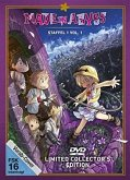 Made in Abyss - Staffel 1.Vol.1 Limited Collector's Edition