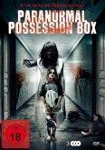 Paranormal Possession Box DVD-Box