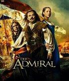 Der Admiral - Kampf um Europa (Metalpack)