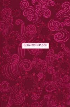 """Schreibwandel Notizbuch """"Herzensmelodie - Wertvolle Momente"""""""