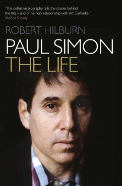 Paul Simon (eBook, ePUB) - Hilburn, Robert