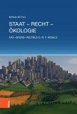 Staat - Recht - Ökologie (eBook, PDF)