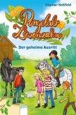 Der geheime Ausritt / Ponyclub Löwenzahn Bd.4