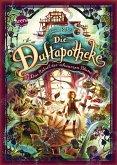 Das Rätsel der schwarzen Blume / Die Duftapotheke Bd.2