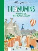 Muminvaters wildbewegte Jugend / Die Mumins Bd.4