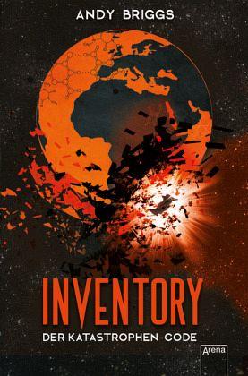 Buch-Reihe Inventory