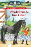 Pferdefreunde fürs Leben / Die Pferde vom Friesenhof