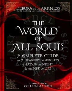 The World of All Souls (eBook, ePUB) - Harkness, Deborah