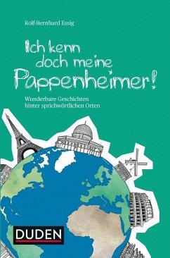 Ich kenn doch meine Pappenheimer - Essig, Rolf-Bernhard
