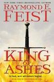 King of Ashes (eBook, ePUB)