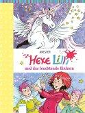 Hexe Lilli und das leuchtende Einhorn / Hexe Lilli Bd.20