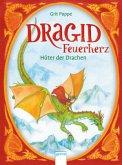 Hüter der Drachen / Dragid Feuerherz Bd.1