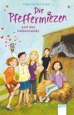 Die Pfeffermiezen und das Liebeshandy / Die Pfeffermiezen Bd.3