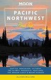 Moon Pacific Northwest Road Trip (eBook, ePUB)