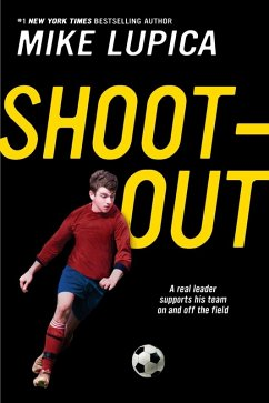 Shoot-Out (eBook, ePUB) - Lupica, Mike