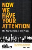 Now We Have Your Attention (eBook, ePUB)
