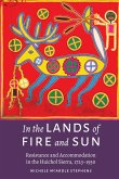 In the Lands of Fire and Sun (eBook, ePUB)