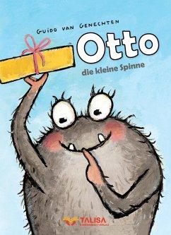 Otto - die kleine Spinne - Genechten, Guido van