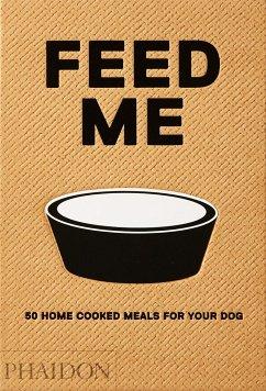 Feed Me - Prola, Liviana