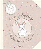 Dein Babyalbum - Hallo, kleines Wunder
