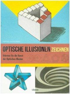 Optische Täuschungen Zeichnen - HARRIS, JONATHAN STEPHEN