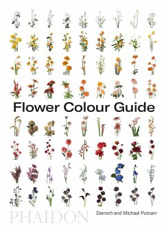 Flower Colour Guide - Putnam, Darroch;Putnam, Michael