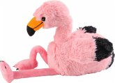 Wärmestofftier Warmies® Flamingo