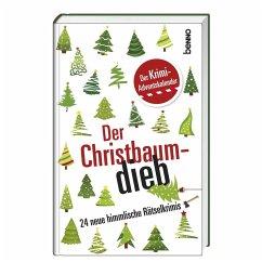 Adventskalender »Der Christbaumdieb« - Heckl, Stefanie
