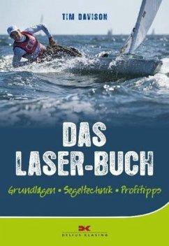 Das Laser-Buch - Davison, Tim