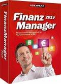 Lexware Finanzmanager 2019