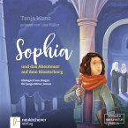 Sophia und das Abenteuer auf dem Klosterberg, 1 Audio-CD