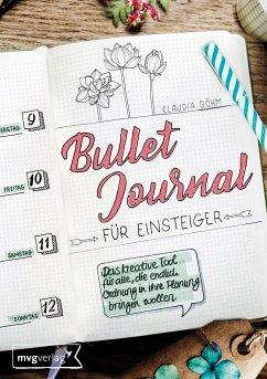 Bullet Journal für Einsteiger - Böhm, Claudia
