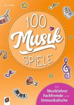 100 Musik-Spiele